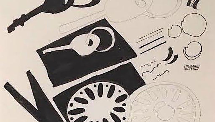 Drawing and Pattern Development image