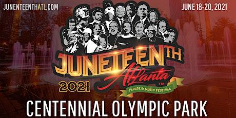 Juneteenth Atlanta tickets