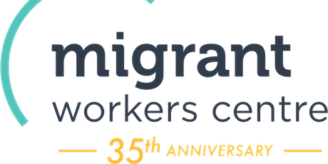 Migrant Workers Centre 35th Anniversary Fundraiser tickets