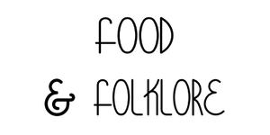 Eatonville's Food & Folklore Presents: The Celebration...
