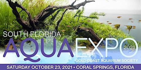 AquaExpo South Florida 2021 tickets