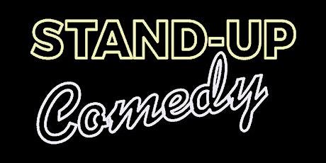 FREE Tickets! Sat Night  NYC Comedy Club Show! tickets
