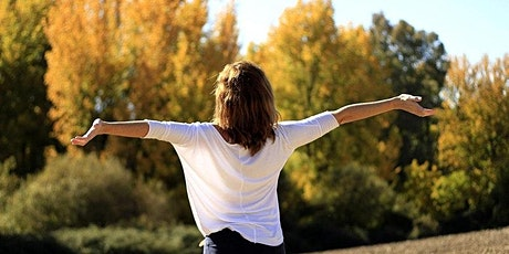 Self-Care for Women - An introduction to SKY breath and meditation tickets