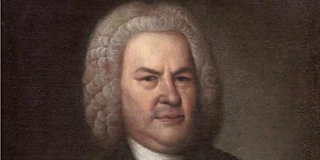 Bach Mass in B Minor tickets