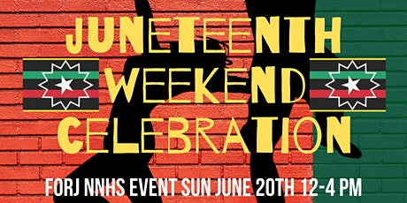 Juneteenth Weekend Celebration: Sunday Family Day tickets