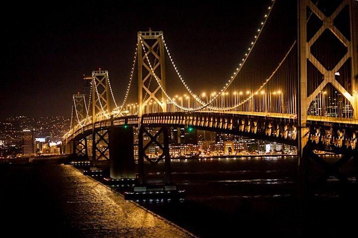 Ultimate San Francisco Night Tour image