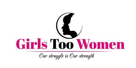 """Girls Too Women Inc Presents """"Together We Are One"""" Mental Health Gala tickets"""