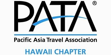 PATA Hawaii Presents Trans-Pacific Air Service Update tickets