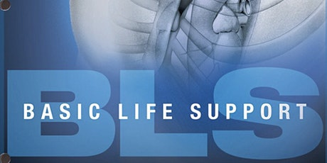 BLS CPR Class - Healthcare Provider Level tickets