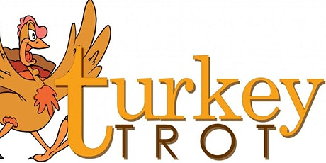 Mount Juliet Turkey Trot tickets
