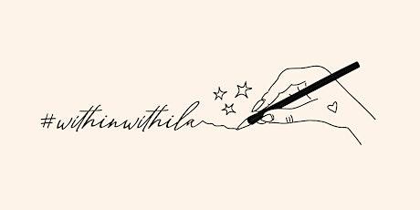 #withinwithila | Freewriting Workshop (ITALIANO) tickets