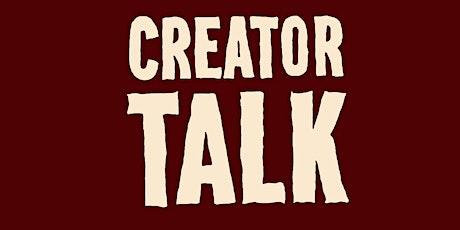 Creator Talk - Equity Innovators tickets