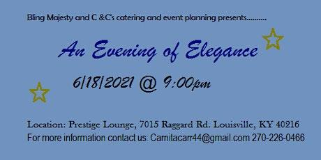 An Evening of Elegance tickets