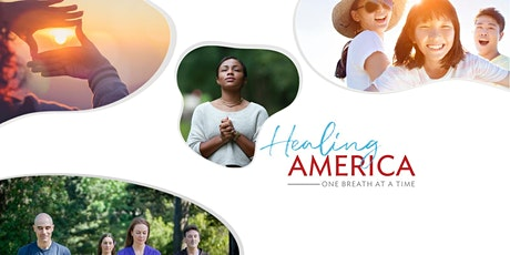 Healing America - A Free Introduction to SKY Breath Meditation tickets