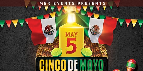 Cinco De Mayo Bar Crawl tickets
