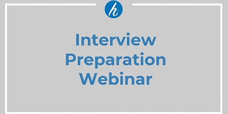 Recurring Webinar: Interview Preparation tickets