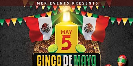 Cinco De Mayo Fiesta tickets
