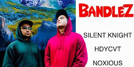 Bass On The Block FT: BANDLEZ tickets