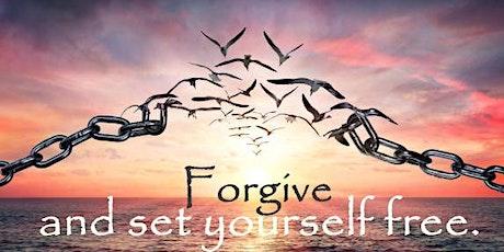 Self-empowerment Through Forgiveness tickets