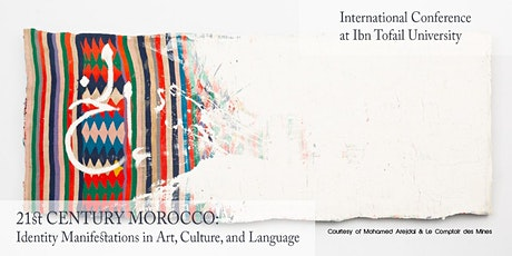 """Art, Culture, Language and Identity"" inHonor of Professor Abbou Abdelkader billets"