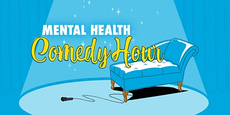Mental Health Comedy Hour with Strut SF! tickets