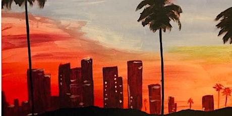City Skyline tickets