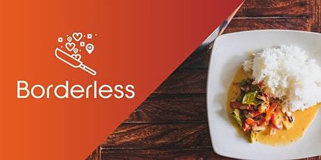 LIVE Virtual Shopping Experience: Thai Food Staples & Ingredients tickets