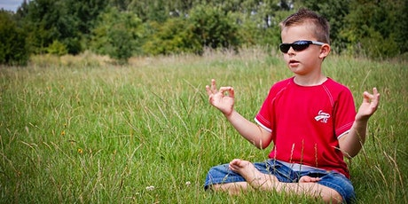 The Magic of Mindfulness tickets