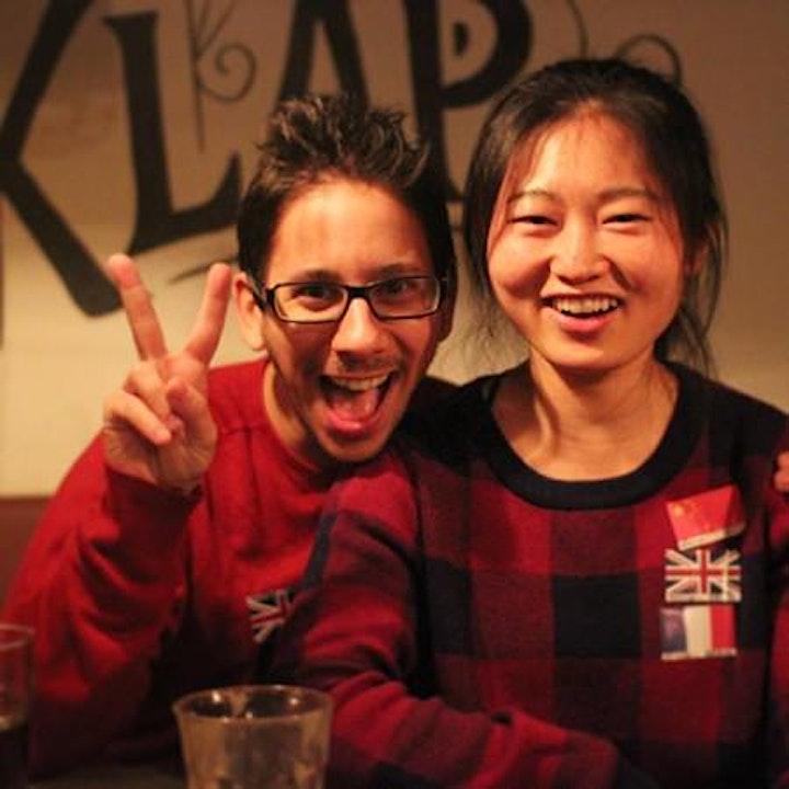 Mundo Lingo Melbourne Mondays image