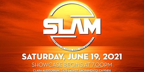 Summer SLAM: Showcase of Local Arts and Movement tickets