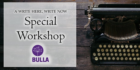 Writing Local History: A Special Workshop tickets