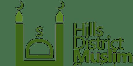 Friday khutba (Jumuah prayer) at HDMS at Wrights Road Community Centre tickets