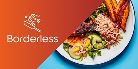 LIVE Virtual Shopping Experience: Jamaican Food Staples & Ingredients tickets