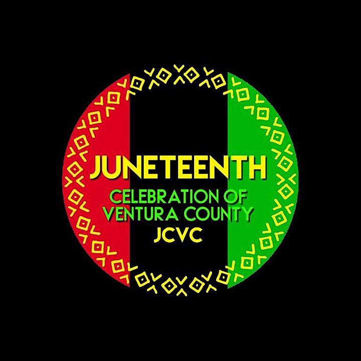 30th Anniversary Juneteenth Celebration presented JCVC image