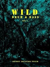 Wild Drum & Bass Vol 1 boletos