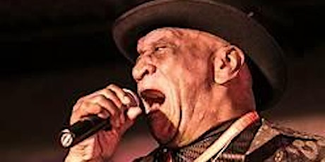 Big PetePearson King of the Blues tickets