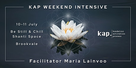KAP Weekend Intensive tickets