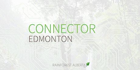 Rainforest Connector-Alberta Entrepreneurs & the New BioMaterials Economy tickets