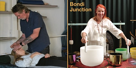 Acupuncture & Sound Healing Treatment - Bondi Junction tickets