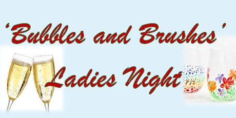 Bubbles & Brushes tickets