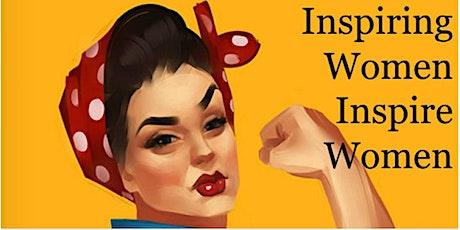 Inspiring Women Inspire Women - Malaysia Tickets