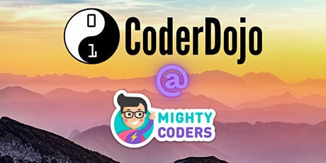 CoderDojo Online 2021-2022 Tickets