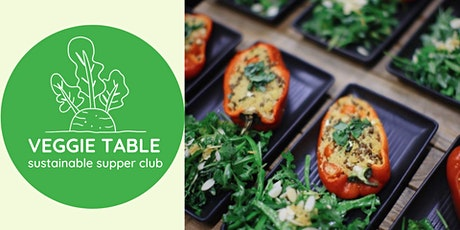 Veggie Table: Sustainable Supper Club #2 tickets