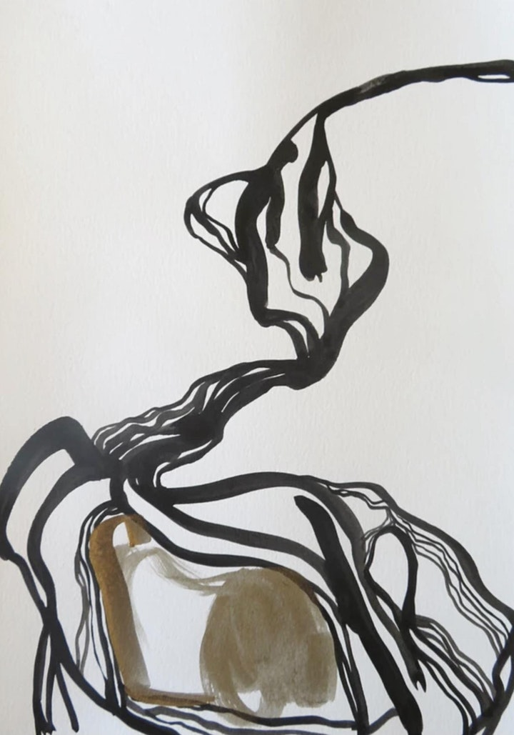 Art Exhibition| MOSS ON THE PATH | Balmain image
