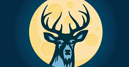 July Full Buck Moon Paddle tickets
