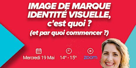 Image de marque/Identité visuelle, c'est quoi (et par où commencer) ? billets