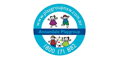 Monday 28th June Annandale Playgroup tickets