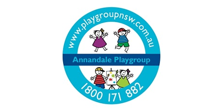 Monday 12th July Annandale Playgroup tickets