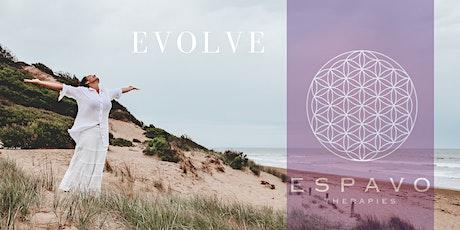 Evolve -Divine Feminine Day Retreat tickets