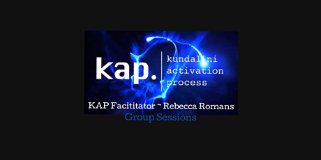 Kundalini Activation Process ~ KAP in  SYDNEY * Newtown tickets